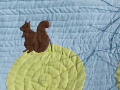 Babyquiltsquirrel